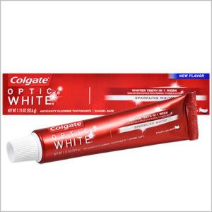 ホワイトニング歯磨き粉 アメリカ